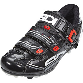 Sidi Eagle 7 Shoes Women Black/Black